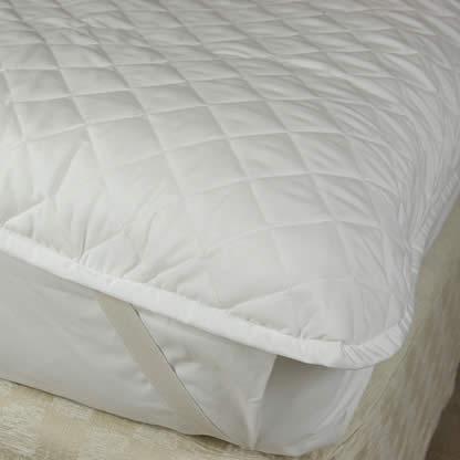 Cubre colchón Matelasse 160cm x 200cm